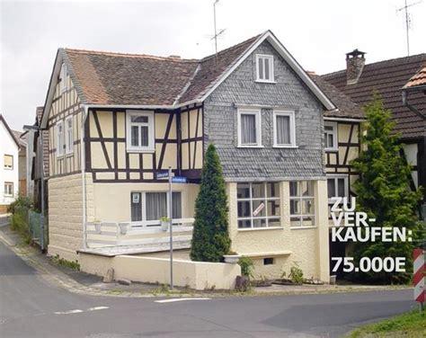 immobilien fachwerkhaus kaufen saniertes fachwerkhaus nidda schwickarthausen 1 familien