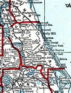 volusia county 1893