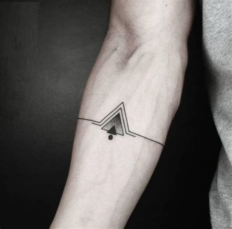 74 best small tattoos for men