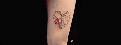 ejsmont s minimalist tattooing style scene360