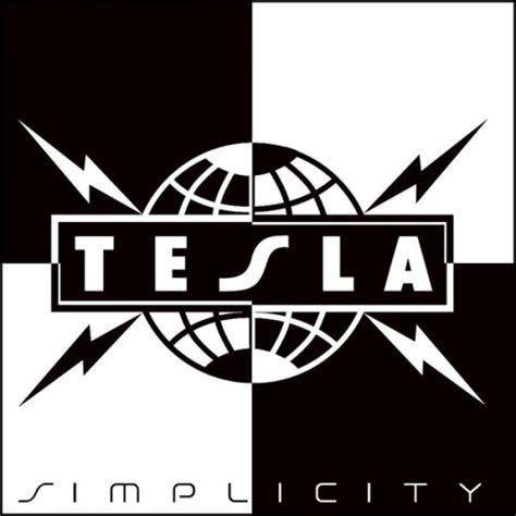 Tesla Mp3 Tesla Simplicity Reviews Album Of The Year