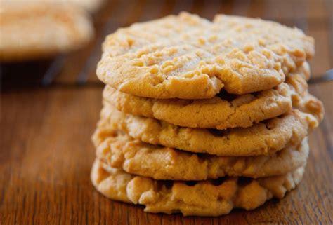 peanut butter biscuit recipe peanut butter cookie recipe leite s culinaria