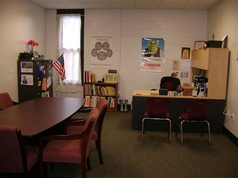 elementary school counselor s school counseling office