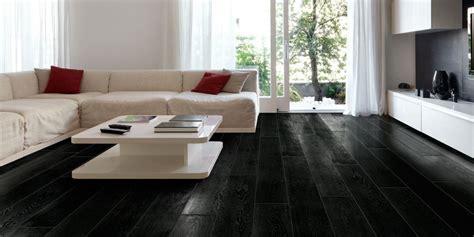 pavimenti stile moderno parquet laminato prefinito rovere e flottante materie srl