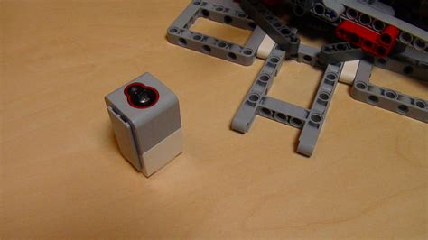 how to use the light sensor on lego mindstorm ev3 how to use the light color sensors with the catapult built