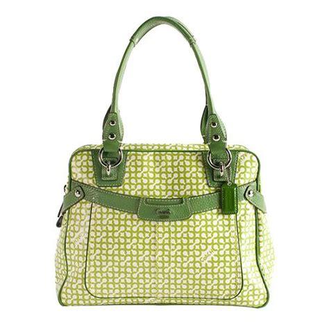 Coach Penelope Canvas Satchel by Coach Penelope Op Shopper Satchel Handbag