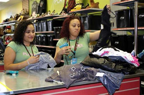 Platos Closet Milford by Plato S Closet Pays For Almost New Clothing