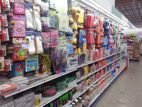 store themes party 99 cent store and budget savers part four