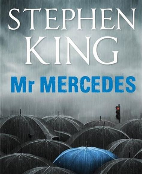 libro by stephen king mr mr mercedes de stephen king area libros