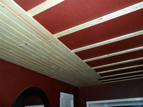 Putting Up Kitchen Cabinets by Apartment Therapy Beadboard Ceiling Follow Up Lifestyle