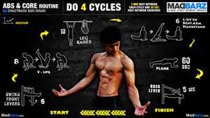 workout calisthenics pensilkayupatah