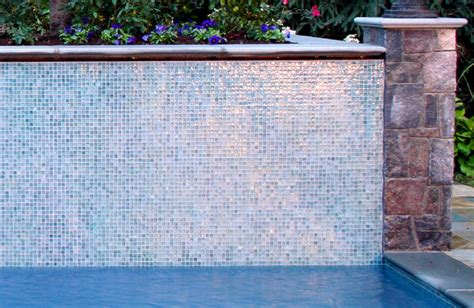 Home Designer Pro Retaining Wall by Nj Swimming Pool Glass Tile Water Wall Design