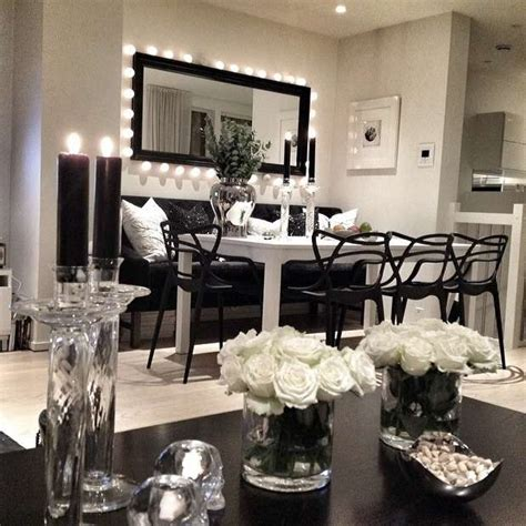 Glamorous Dining Rooms 15 Ideas To Design A Glamorous Dining Room