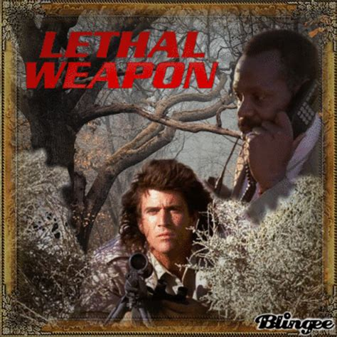 lethal weapon picture 135488500 blingee