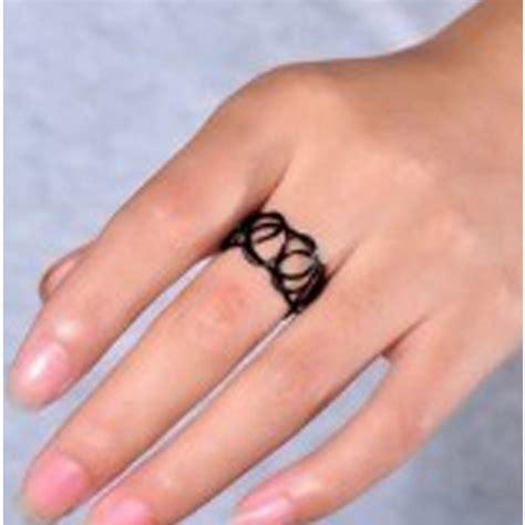 Choker Ring Bracelet choker bracelet anklet ring set sale