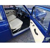 Volvo Amazon Estate 1966 Complete Interior  A&ampT Autostyle