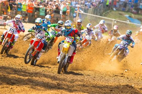 ama motocross history budds creek motocross results roczen webb clinch titles