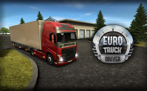 download game euro truck driver mod engine simulation game engine free engine image for user