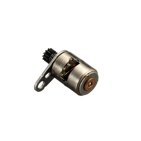 stepper motor with pc buy 1pc 6x8 5mm micro motor miniature stepper motor with
