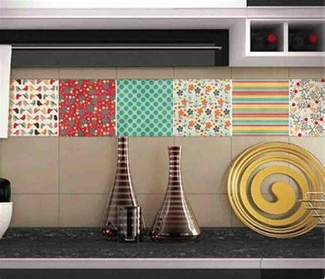 azulejos adhesivos cocina vinilos azulejos nymo pinterest vinilos para