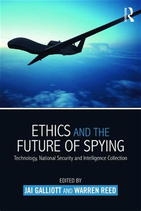 the future of intelligence books ethics and the future of spying technology national