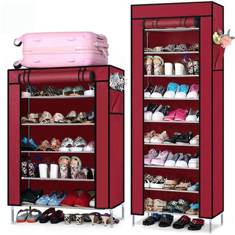 enclosed shoe storage shop popular enclosed shoe cabinet from china