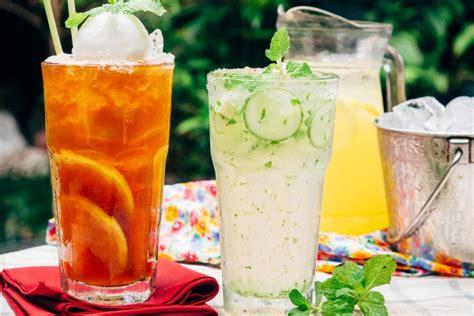 Teh Poci Vanilla sajian bhinneka food and drinks drinks