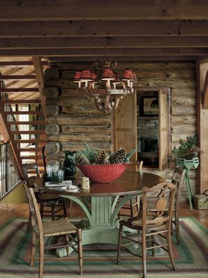 8 home decorating ideas to cure winter cabin fever vogue transform your log cabin into a cozy winter home