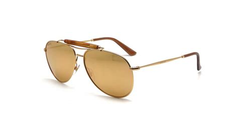 Gucci Montaigne With Box Gucci F2260 gucci gold plated gold plated or gg2235ns 705ij 58 13 visiofactory