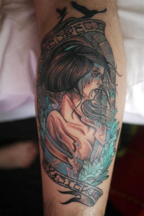 my yurei japanese ghost from my recent trip by en