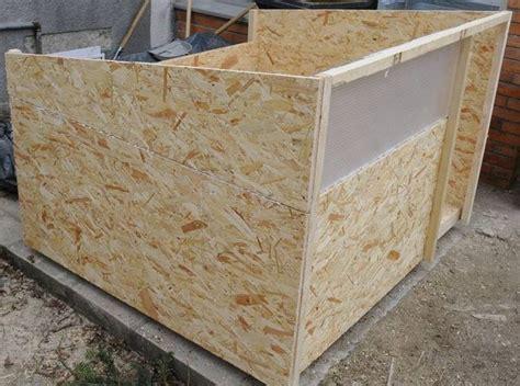 Come Costruire Un Tetto A Una Falda by Come Costruire Una Cuccia Per Cani Accessori Da Esterno