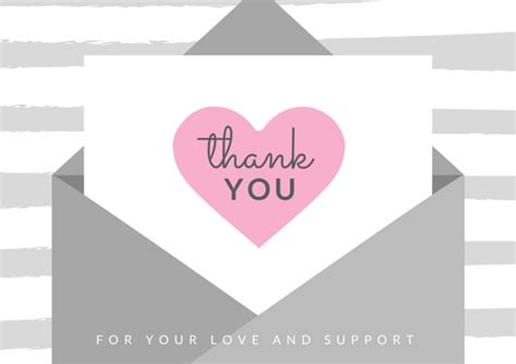 Thank You Bereavement Cards Free