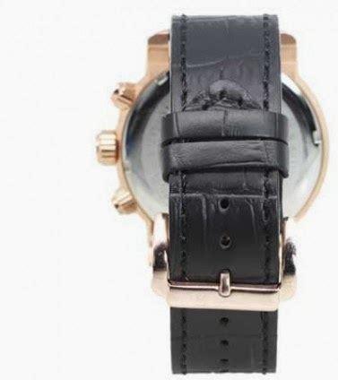 Jam Tangan Alexandre Christie Klasik jam tangan alexandre christie ac 6311 mc coklat pria