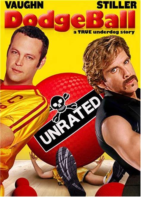 film underdogs dvd dodgeball a true underdog story dvd ign