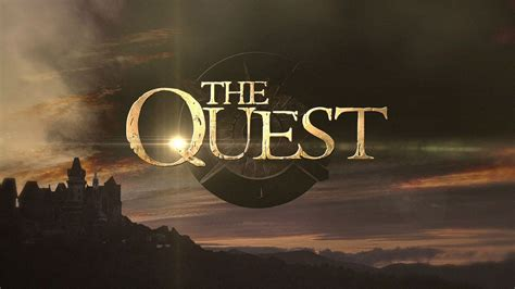 quest quest the quest cancelled by abc no season 2 renew cancel tv