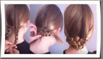 Galerry peinados ni a faciles