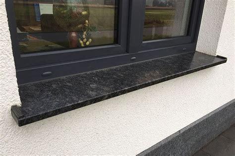 Fensterbank Granit Innen by Fensterbank Au 223 En Granit Harzite