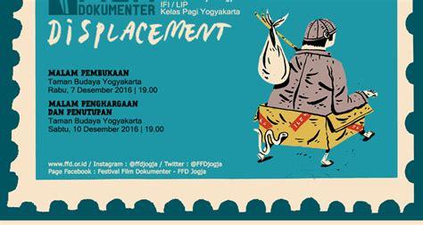 festival film dokumenter jogja 2014 5 alasan kenapa festival film dokumenter di yogyakarta