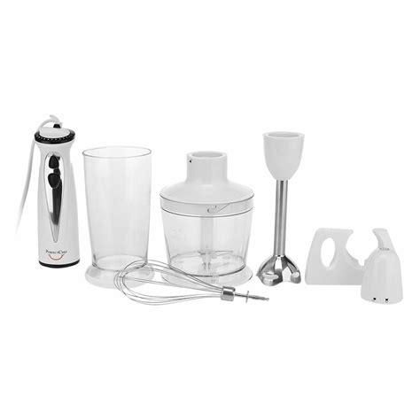 Mixer Merk Signora alat masak modern produk chef blender tangan