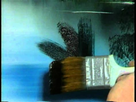 bob ross painting clip bob ross the of painting workshop clip