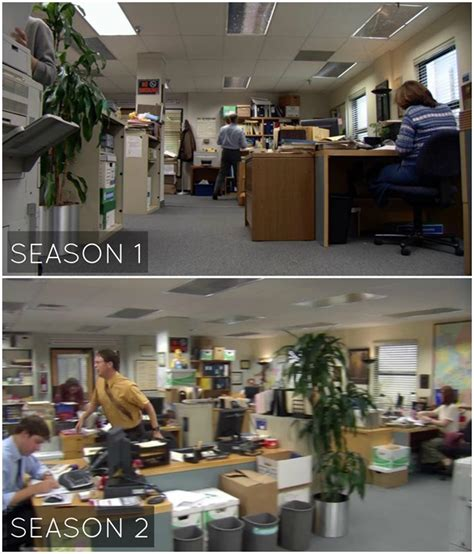 Where Is The Office Set by Scranton Business Park From The Season Of Quot The