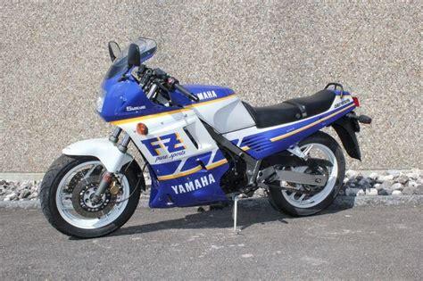 Motorrad Ersatzteile Yamaha Fz 750 by Motorrad Occasion Kaufen Yamaha Fz 750 Rebikeling Gmbh Reiden
