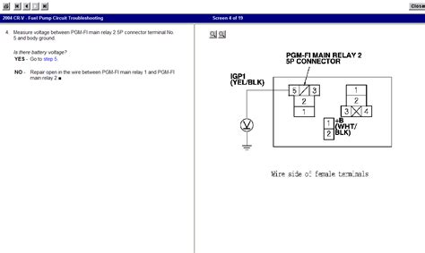 how test fuel pump relay on a 1995 mitsubishi galant how test fuel pump relay on a 2010 lincoln navigator l service manual how test fuel pump relay