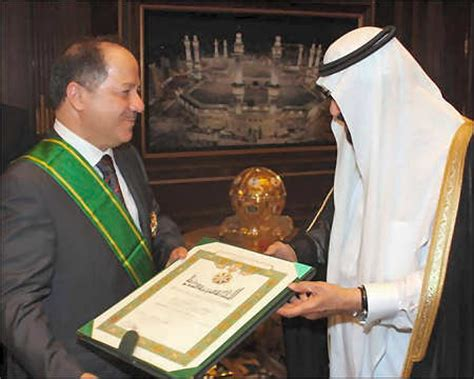 Mba Degree King Abdulaziz by Why Saudi Arabia Seek To Establish Kurdish State In Iraq