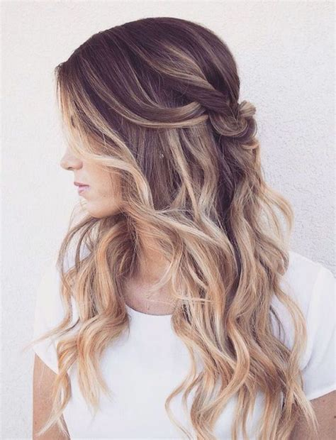 1000 ideas about long wedding hairstyles on pinterest