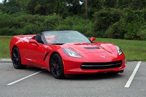 2016 corvette stingray 2016 corvette stingray z51 overview
