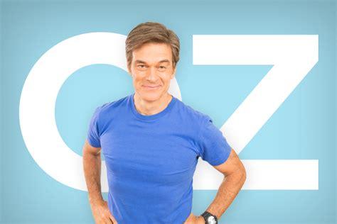 Doctoroz Com Giveaways - the dr oz show the dr oz show
