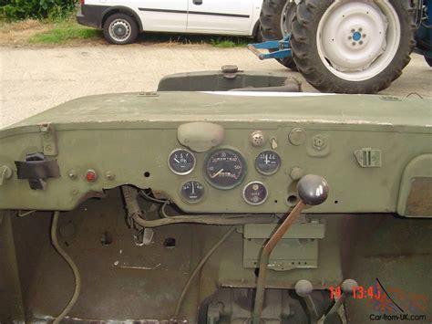 ww2 jeep engine ww2 willys jeep