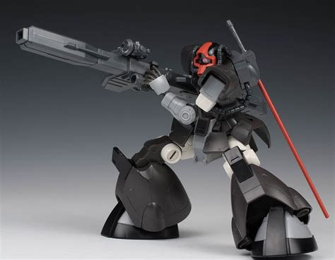 Gundam Bandai Hg Dom Test Type Yms 08b 171 best images about models on chiba news and darth vader