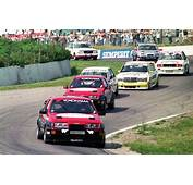 Road Cars Of Touring Car Racing Ford Sierra  TouringCarTimes